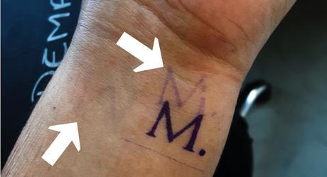 Mi primer tatuaje [fotos + vídeo]