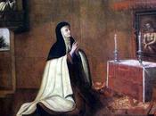 Sangre judia Santa Teresa