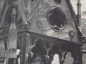 Sobre novela gótica literatura sobrenatural