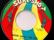 "Bell Bothers: ""Throw Away Key"" (Sure Shot, 1967)"