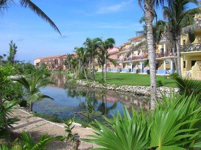 Viaje a la Riviera Maya y Cancún, México (II)