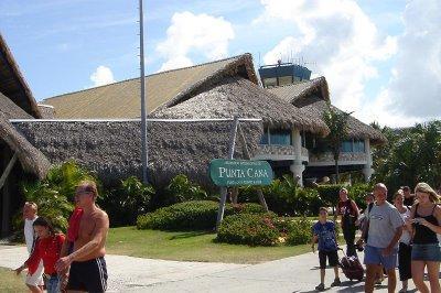 Viaje a Punta Cana, República Dominicana (I)