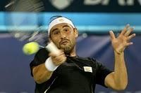 Djokovic y Baghdatis, a semis en Dubai