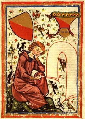 La belleza en la Edad Media