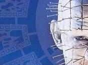 Hellraiser Clive Barker