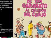 Garabato Callejón Cuajo Sala Arte Petro Perú