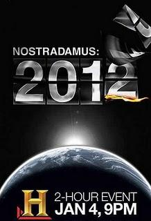nostradamus 2012 essay The last pope: examining nostradamus and malachy  we will examine that aspect in the papers on the antichrist (see 2012 and the antichrist (no 299d).