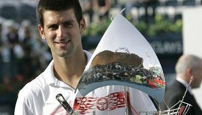 Djokovic, bicampeón en Dubai