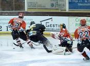 Hockey Hielo: Jaca gana partido final para empatar victorias Puigcerdà.