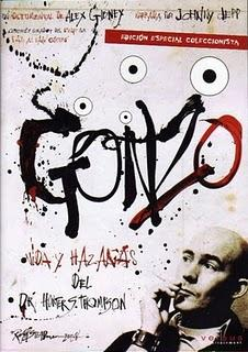 Gonzo. Vida y hazañas del Dr. Hunter S. Thompson