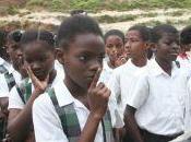Escolarización femenina: educadas pero iguales