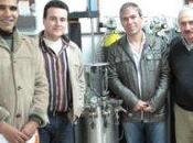universidad Alicante patenta material aumenta vida útil dispositivos electricos