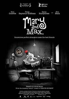 Crítica: Mary and Max