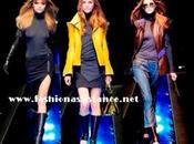 Milan Fashion Week, Otoño-Invierno 2010/2011. Versace