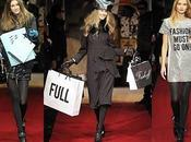 Milan Fashion Week, Otoño-Invierno 2010/2011. Moschino Cheap Chic