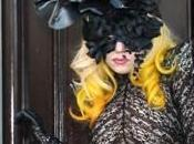 indescriptibles tocados Lady Gaga