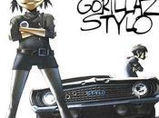 Gorillaz presentan STYLO