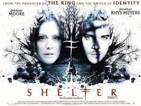 """""""Shelter"""" (Refugio), un nuevo thriller de terror psicológico – Trailer y teaser póster de la película"""