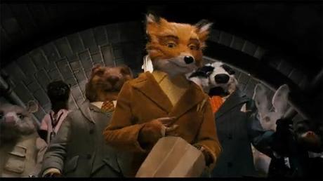 DdUAaC: Fantastic Mr. Fox (2009)