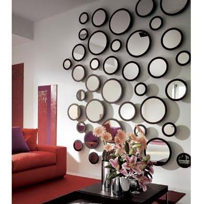 T preguntas donde encontrar espejos redondos baratos paperblog - Espejos decoracion baratos ...