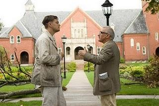 Shutter Island: Pull yourself together, Teddy.