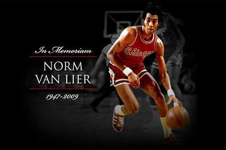Norm Van Lier