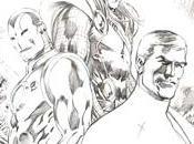 Thor, Iron Steve Rogers reunirán 'Avengers: Prime'