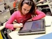 tablet gusta alumnos mejora rendimiento