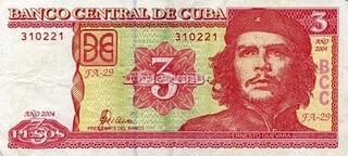 Cuba fractura la Izquierda