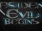 Revelado título 'Resident Evil
