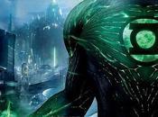 Nuevo póster 'Green Lantern' clip cuatro minutos película