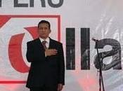 Humala: entre bombardeo propagandístico derecha marketing electoral