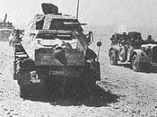 Afrika Korps conquista Bengasi avanza hacia Mechili 03/04/1941
