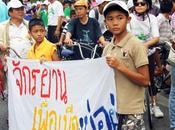 Empieza Conferencia sobre Cambio Climático Bangkok
