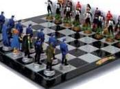 [FASCICULOS] ajedrez BATMAN