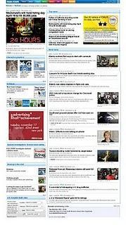 Tiro una idea: Un canal de noticias online que cubra toda la Argentina