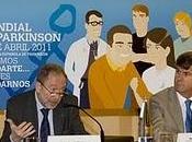 MUNDIAL PÁRKINSON 2011 celebra bajo lema 'Podemos ayudarte… Puedes ayudarnos'