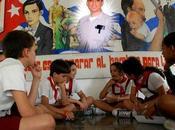 Mensaje Tony Guerrero Pioneros jóvenes cubanos