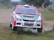 Rally Argentino 2011: Marchetto ganó Areco carrera atípica