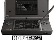 [DS] Música creada Korg DS10 Sinthesizer