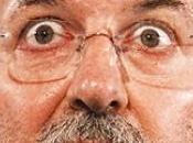 Mariano Rajoy, alias, demóocrata desinteresado