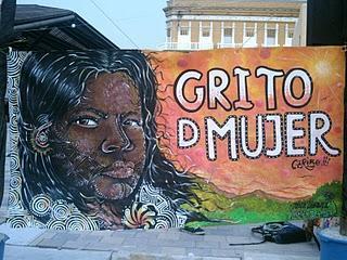 Festival de poesía Grito de mujer finaliza con éxito rotundo