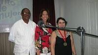 Cierre en Dominicana de Grito de mujer