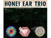 Honey Trio: Steampunk Serenade (Foxhaven Records, 2011)