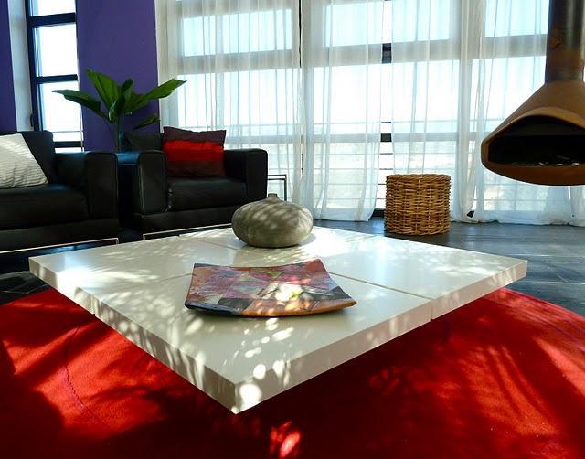 Ikea hack la mesa de centro de rocio 7 mesas lack 1 for Mesa centro ikea