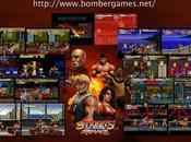 Streets Rage Remake Versión final (v5.0) Gran homenaje mítico contra barrio