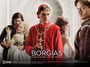 Los Borgias y otra prueba de la corrupción católica