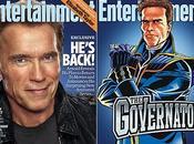 GOVERNATOR: nuevo Stan Arnold Schwarzenegger
