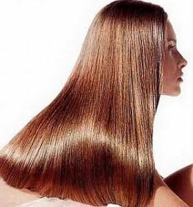 Logra un cabello sano y fuerte de forma natural