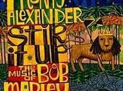 [Disco] Monty Alexander Stir Music Marley (1999)